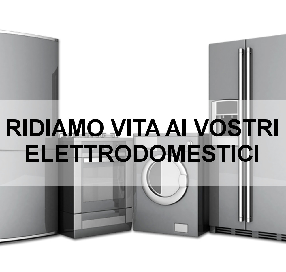Assistenza Elettrodomestici Verona | Tel. 0455116635 - Uscita €0